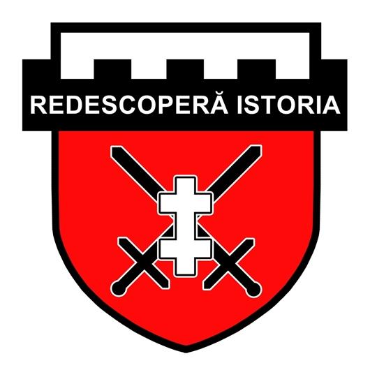 Emblema Redescopera Istoria