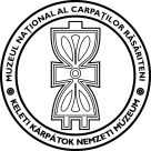 Logo Muzeul national al carpatilor Rasariteni